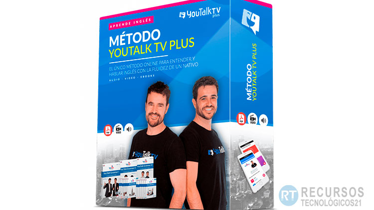 curso youtalk tv mega